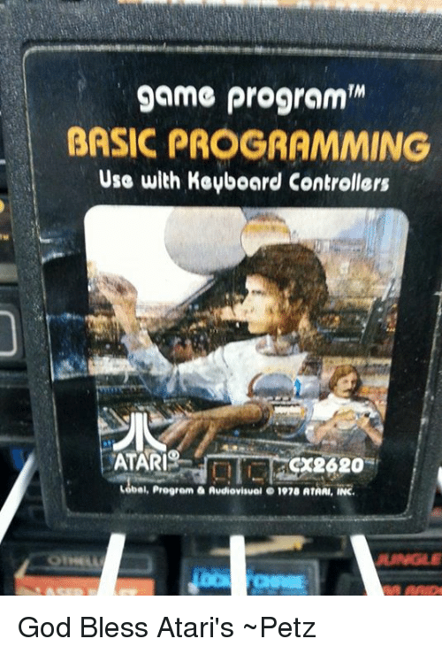 Same Program BASIC PROGRAMMING Use With Kevboard Controllers