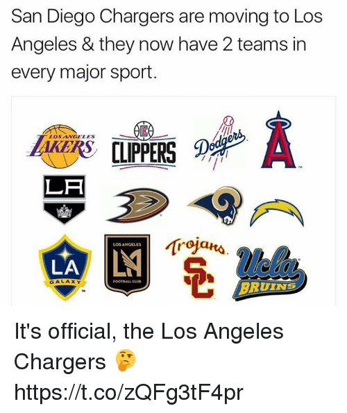 san diego chargers are moving to los angeles they 21454727 ✅ 25 best memes about san diego chargers san diego chargers memes