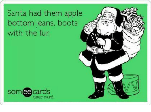 ✅ 25  Best Memes About Apple Bottom Jeans Boots With the Fur ...