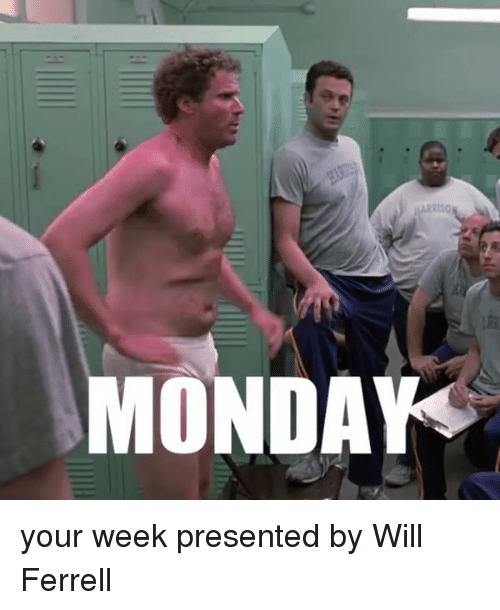 Will Ferrell, Hood, and Will Ferrel: SAVONOW your week presented by Will Ferrell