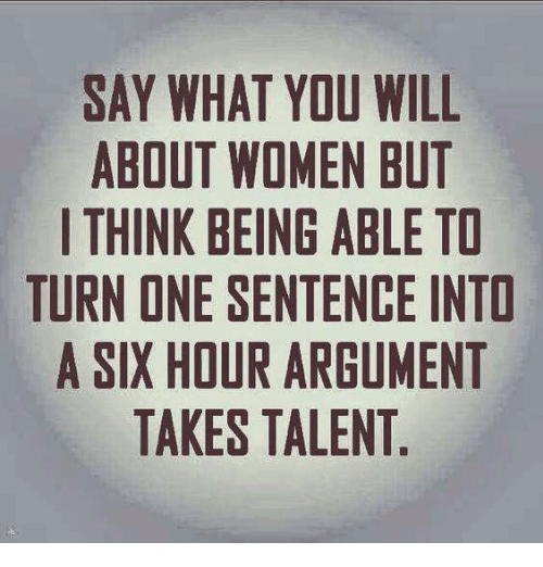 Something things to say to turn a woman on you are