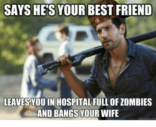 says hes your best friend leaves you in hospital full 8425052 ✅ 25 best memes about friend leaving friend leaving memes,Hospital Memes