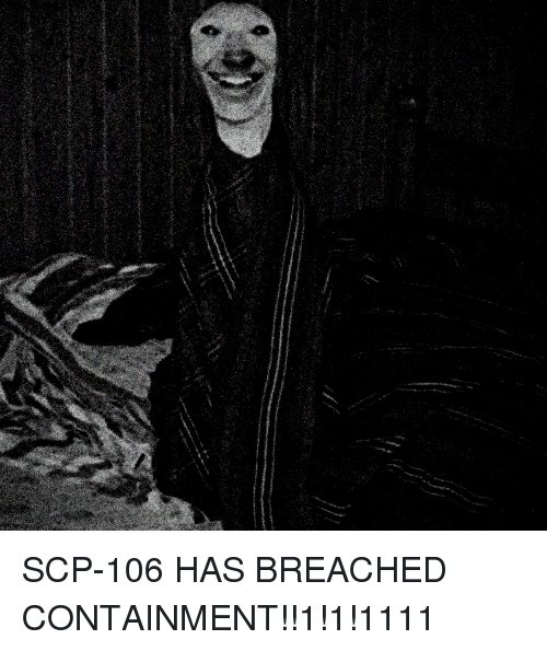 Scp and Scp Meme on ME ME