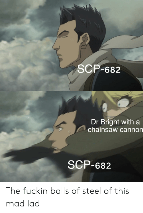 🔥 25+ Best Memes About Scp 682 | Scp 682 Memes