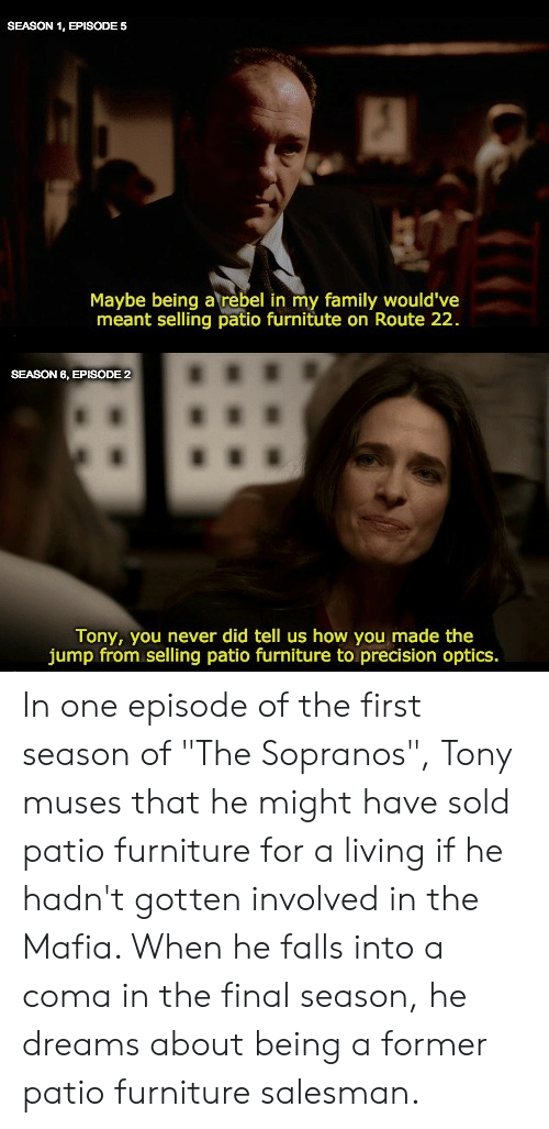SEASON 1 EPISODE 5 Maybe Being a Rebel in My Family Would've