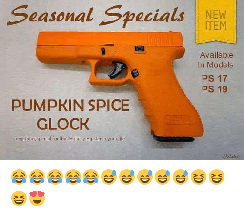 Life Models And Pumpkin Seasonal Specials NEW ITEM Available In PS 17