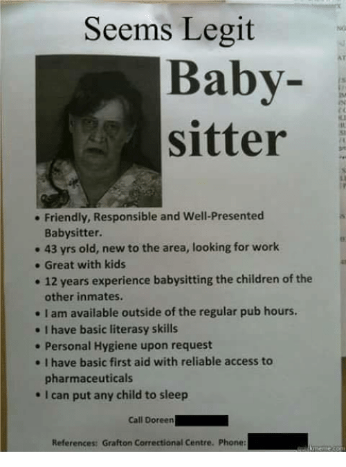 children memes and phone seems legit nd baby sitter friendly