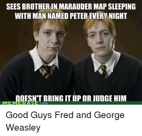 Image result for sees brother sleeps with a guy named peter