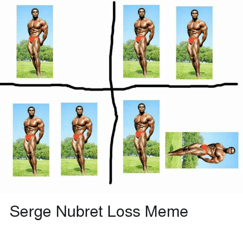 loss meme - 28 images - you hear about loss ...