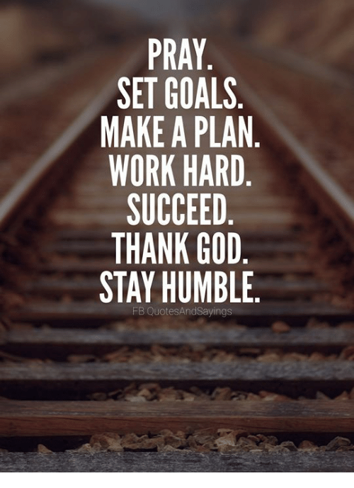 Hard Work Goals Quotes Plan Funnypictures Picturesboss