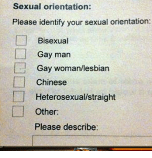 What is your sexual orientation photos 313