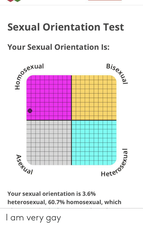 Am i bisexual test