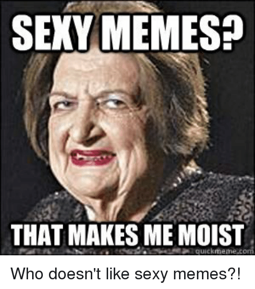Entertaining sexy meme theme