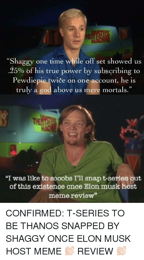 Shaggy One Time While Off Set Showed Us 25% of His True ...