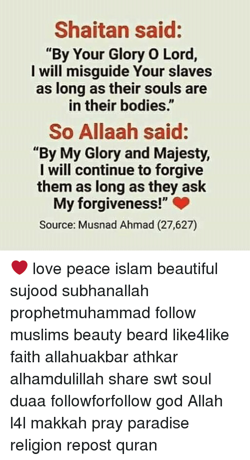 Beard Memeuslim Is Enough Ic Sunnah Muslim Muslimah