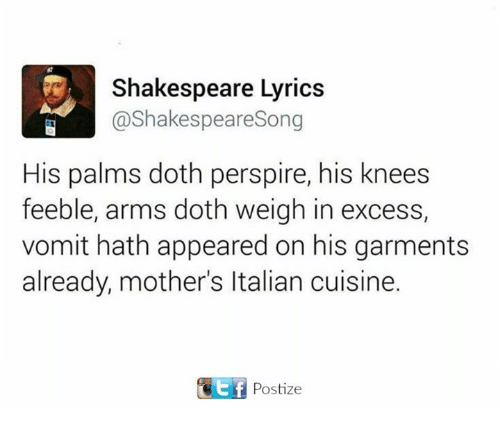 25+ Best Memes About Dank And Shakespeare
