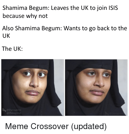 Crossover And Crossover Meme On Sizzle