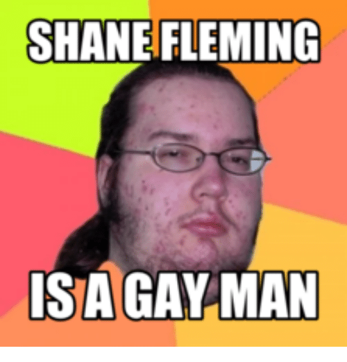 Is shane gay