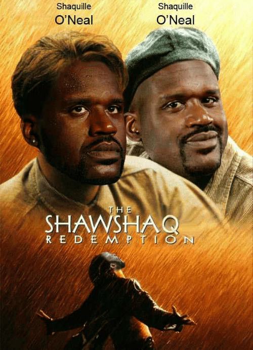 Shaquille, Shaquille O'Neal, and  Oneal: Shaquille  O'Neal  Shaquille  O'Neal  SHAWSHAQ