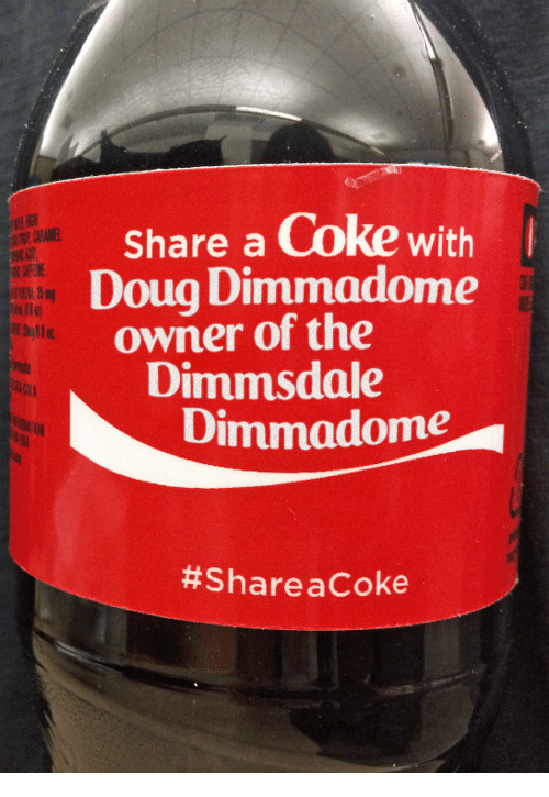 Dimmsdale