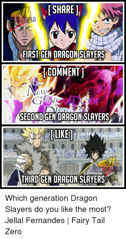25+ Best Fairy Tail Characters Memes | Norse Memes