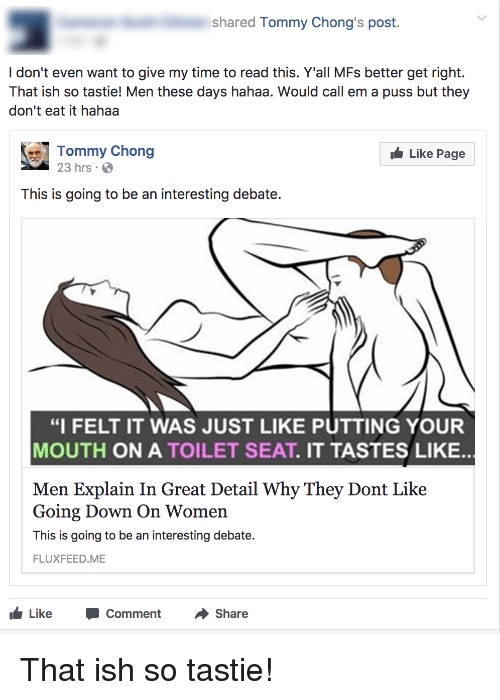 Time Tommy Chong And Women Shared Tommy Chongs Post I Dont