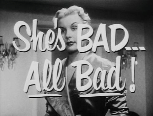 Bad and Shes: Shes BAD.  AlBal!
