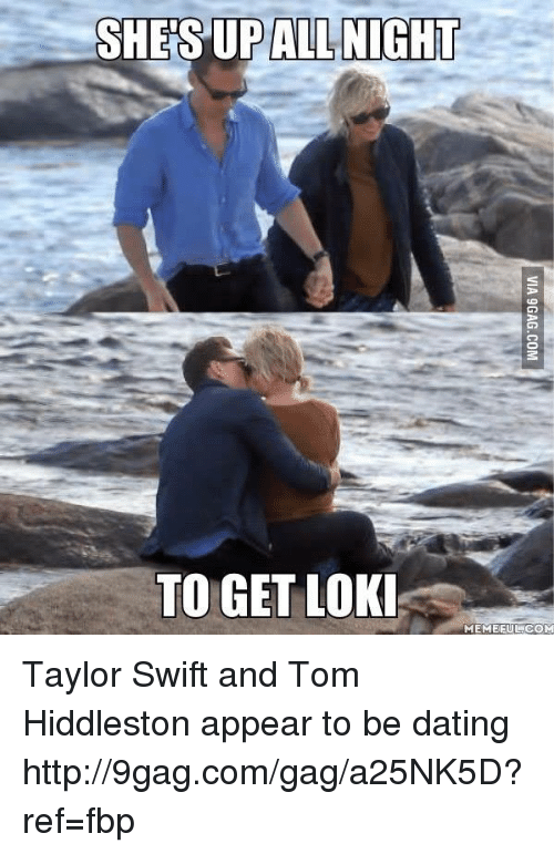 """swift dating loki Another follower cracked off a simple pun, saying, """"please give taylor swift and tom hiddleston their privacy they're trying to keep their relationship loki"""" because you know, taylor swift making out on a rock in."""