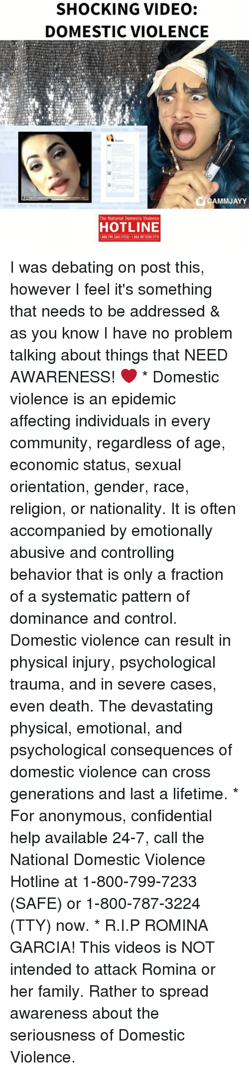 psychological effects of domestic violence