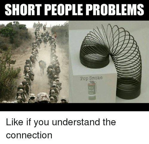 short people problems pop smoke like if you understand the 21467818 ✅ 25 best memes about short people problems short people,Short People Meme