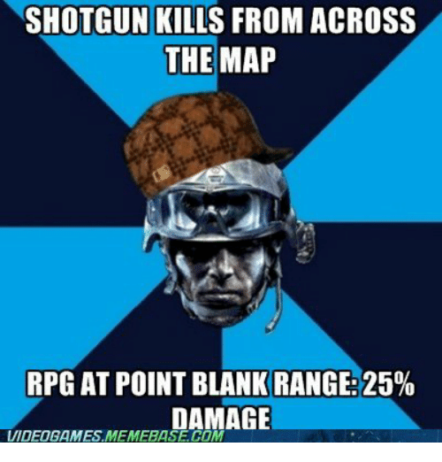 shotgun kills fromacross the map rpg at point blank range 7816799 ✅ 25 best memes about d and d d and d memes