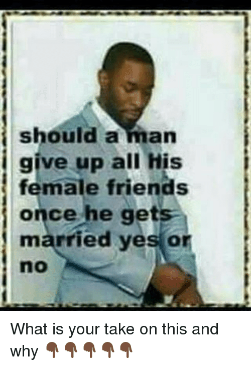 why don t i have female friends