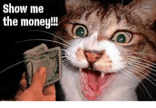 25 Best Memes About Show Me The Money