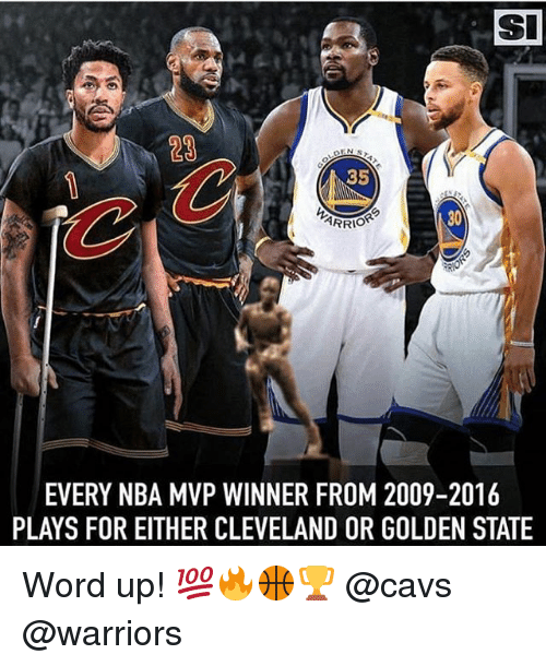 dc10680e02c SI 23 35 ARRIO 30 EVERY NBA MVP WINNER FROM 2009-2016 PLAYS FOR ...
