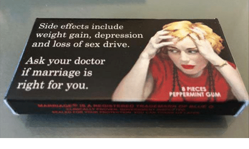 Peppermints effects on sex drive