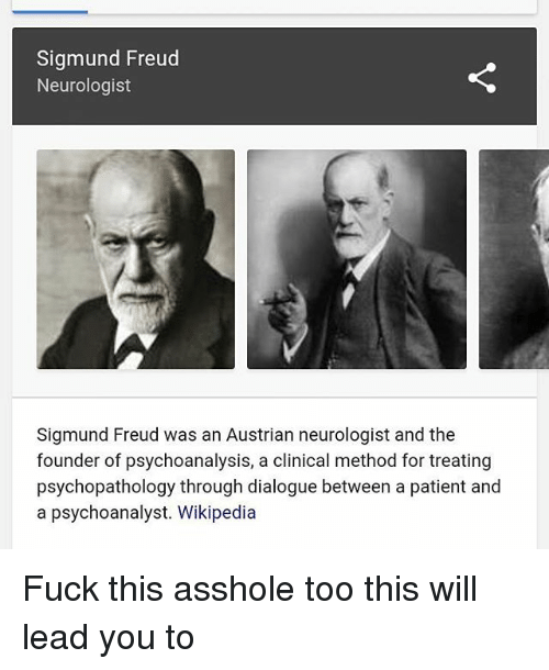 sigmund freud then and now essay In these papers, freud recorded that his patients were the statue is located near to where sigmund and anna freud lived, now the sigmund freud and lou.