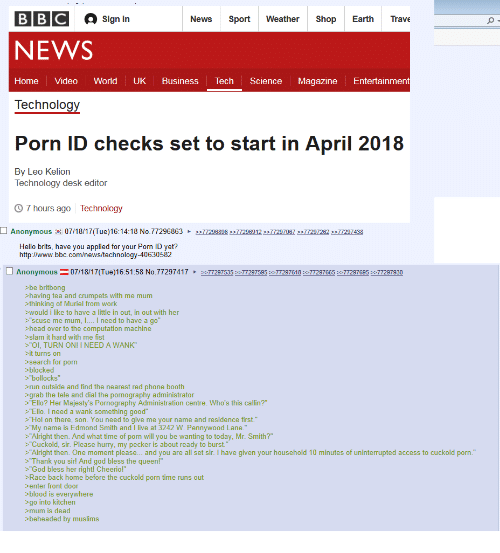 Your Porn