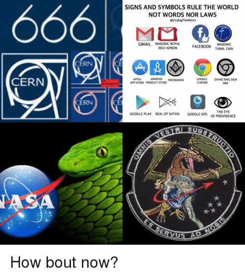 Le Chrome And Google Signs Symbols Rule The World 6o6 Not Words