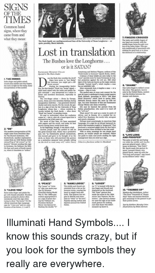 hand signs and what they mean may 2012 soranews24