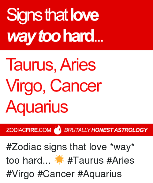 🔥 25+ Best Memes About Zodiac Signs and Sign | Zodiac Signs and