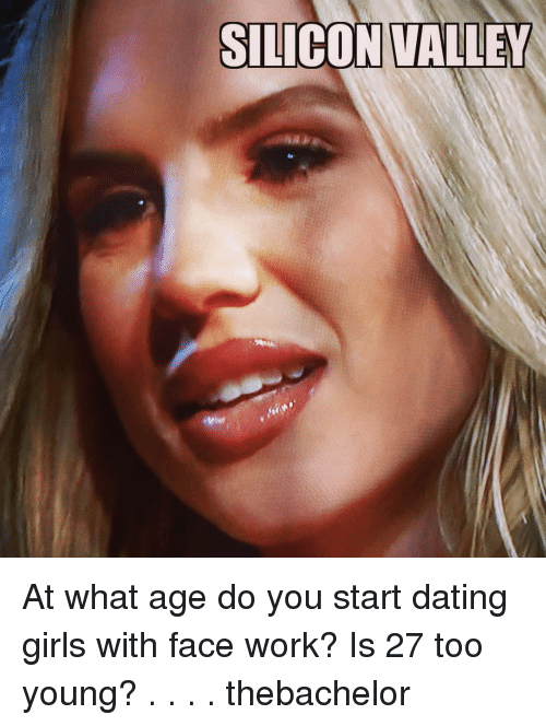 What Age Should U Start Dating