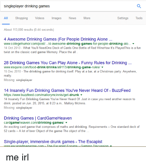 singleplayer drinking games all shopping videos mages news more settings 7643918 ✅ 25 best memes about drinking game rules drinking game rules