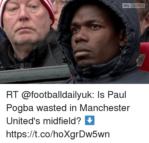 Home Market Barrel Room Trophy Room ◀ Share Related ▶ sports Sky Sports Manchester paul sky paul pogba pogba wasted Https Ÿ˜˜ The premier next RT @footballdailyuk: Is Paul Pogba wasted in Manchester United's midfield? ⬇️ https://t.co/hoXgrDw5wn collect meme → Embed it next → sky sports RT @footballdailyuk Is Paul Pogba wasted in Manchester United's midfield? ⬇️ httpstcohoXgrDw5wn Meme sports Sky Sports Manchester paul sky paul pogba pogba wasted Https sports sports Sky Sports Sky Sports Manchester Manchester paul paul sky sky paul pogba paul pogba pogba pogba wasted wasted Https Https found ON 2018-02-17 18:52:06 BY me.me source: twitter view more on me.me