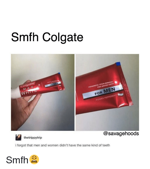 smfh colgate removal stain for colgate erpul for men power 9582399 ✅ 25 best memes about colgate colgate memes