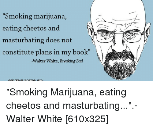 marijuana and masturbation