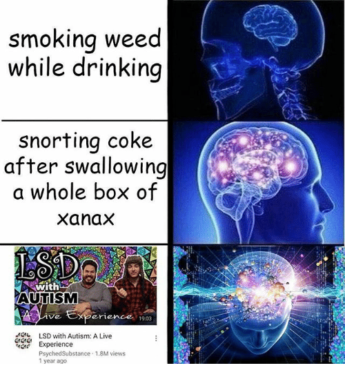 25+ Best Memes About Snorting Coke