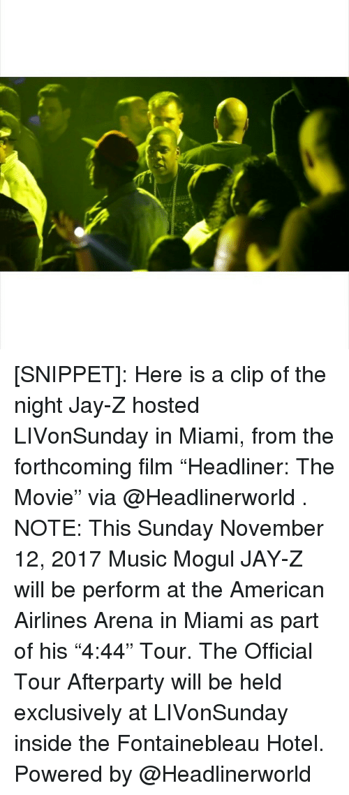 Snippet