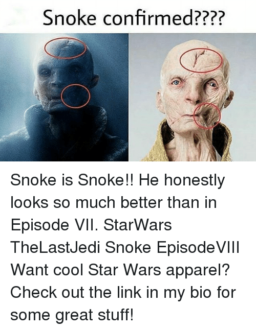 10 Kitchen And Home Decor Items Every 20 Something Needs: 25+ Best Memes About Snoke