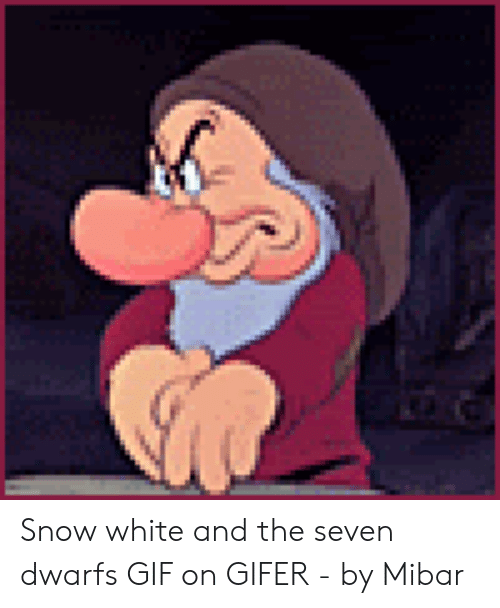 Snow white and seven dwarves tmb