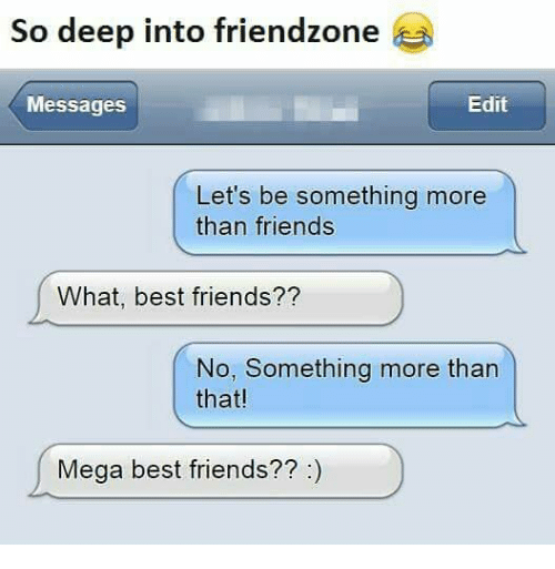 Mega Best Friends